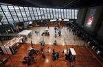 Les aéroports de Nice et Lyon aiguisent les appétits
