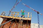 Marché : La BDF confirme prévoir 0,3% de croissance au 3e trimestre