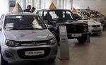 Marché : Le marché automobile russe en baisse de 19,4% en août