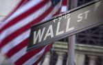 Wall Street : Wall Street poursuit son rebond, aidée par la Chine