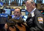 Wall Street : Le Dow Jones perd 1,45%, le Nasdaq cède 1,15%