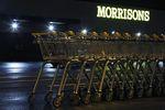 Marché : Morrisons voit son bénéfice plonger