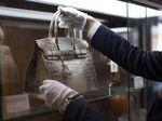 Hermès règle son différend avec Jane Birkin sur son sac en croco