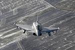 Le Koweït pourrait acheter 28 Eurofighter
