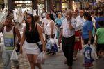 Marché : L'Espagne attend une croissance d'environ 3,5% au 3e trimestre