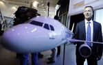 L'usine d'Airbus aux USA assemblera l'A320 pour moins cher