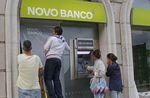 Marché : Pas de repreneur pour Novo Banco, les négociations terminées