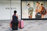 Marché : Prada a vu son bénéfice net chuter de 23% au 1er semestre