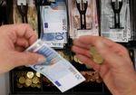 Marché : L'inflation dans la zone euro légèrement plus faible que prévu