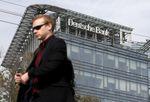 Marché : Deutsche Bank réduit ses activités en Russie