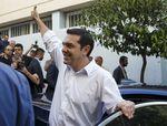 Marché : Renégocier la dette sera la priorité du gouvernement, dit Syriza