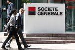 SocGen vise 420 postes supprimés en France, pas de licenciement