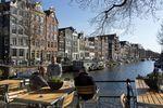 Marché : La croissance aux Pays-Bas révisée à la hausse au 2e trimestre