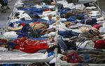 Marché : L'afflux de réfugiés en Allemagne élèvera le nombre de chômeurs