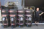 Renault va prendre une participation de contrôle dans Lotus F1