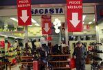 Marché : Taux d'inflation en Espagne estimé à -1,2% en septembre