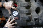 Le patron de VW annonce un plan