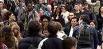 Marché : Le taux de chômage stable à 11% en août en zone euro