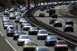 Hausse de 9,1% du marché automobile en septembre