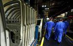 Le secteur manufacturier se redresse à peine aux USA, dit Markit