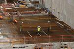 Marché : La construction en France freine encore la croissance