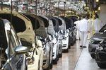 Ventes de voitures en hausse en Allemagne malgré le scandale VW