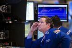 Wall Street : Wall Street garde un oeil sur la planète, l'autre sur les taux