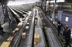 Marché : La croissance du secteur des services américain ralentit