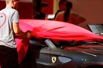 Marché : Ferrari espère lever 900 millions de dollars à Wall Street