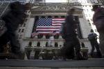 Wall Street : Wall Street se prépare à la semaine des résultats des banques