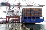Marché : Les exportations chinoises en yuans ont reculé en septembre