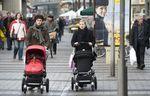 Marché : L'Allemagne va abaisser sa prévision de croissance 2015 à 1,7%