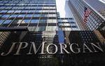 Marché : JPMorgan maigrit pour satisfaire les autorités de régulation