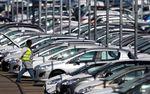 Europe : Hausse de 9,8% du marché automobile européen en septembre