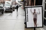 Marché : American Apparel espère un nouvel élan après le redressement