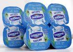 Hausse du CA de Danone avec le rebond des produits laitiers