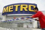 Marché : Metro confiant pour la période de Noël
