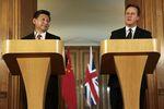Série d'accords sur le nucléaire entre Londres et Pékin
