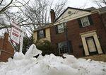 Marché : Les reventes de logements progressent nettement aux Etats-Unis