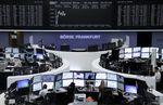 Europe : Les Bourses européennes finissent dans le vert avec la BCE
