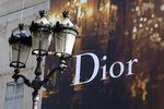 Dior annonce le départ de son directeur artistique Raf Simons
