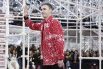 Raf Simons quitte la création de Dior pour sa propre marque
