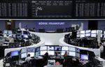 Europe : Les Bourses européennes poursuivent leur rebond avec la BCE