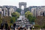 Marché : Légère accélération de l'activité en octobre en France