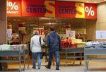 Marché : Le moral du consommateur allemand s'est encore dégradé