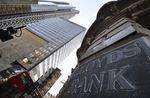 Marché : Lloyds a imputé une nouvelle charge de 500 millions de livres
