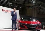 Au Salon auto de Tokyo, la baisse du marché chinois relativisée