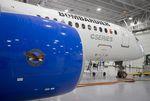 Lourde provision en vue pour Bombardier, le Québec à l'aide