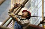 Marché : La croissance chinoise peut-être meilleure que prévu, dit le FMI