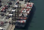 Marché : Un chiffre du commerce extérieur de bon augure pour le PIB US